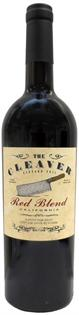 The Cleaver Red Blend 2013 750ml